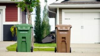 ,Recolha de resíduos
