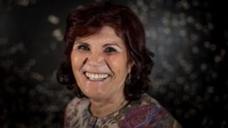 Dolores Aveiro está internada no Hospital Dr. Nélio Mendonça, no Funchal