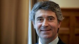 José LUís Carneiro, secretário-geral adjunto, coordena as iniciativas que o PS vai lançar