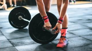 ,Levantamento de peso olímpico
