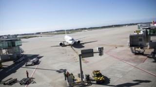 Trabalhadora do Aeroporto Francisco Sá Carneiro e o marido estão infecatdos com o coronavírus.