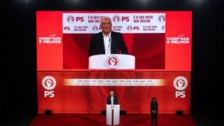A reeleição de António Costa como secretário-geral vai ser adiada