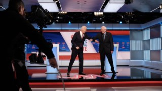 Debates presidenciais do Partido Democrata em 2020