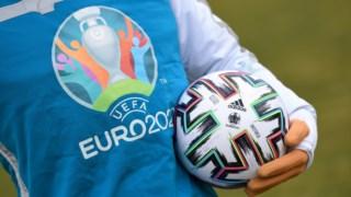 O Euro 2020 foi adiado para 2021