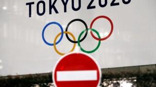 Um stop aos Jogos de Tóquio é um cenário cada vez mais provável