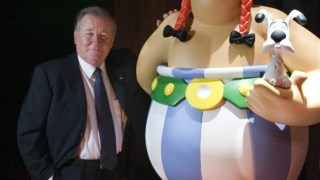 ,Asterix e o Caldeirão