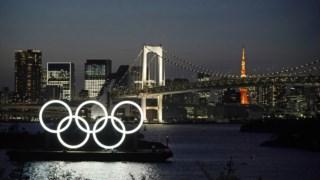 Os Jogos Olímpicos de Tóquio passaram para 2021, mas ainda não têm data
