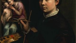 ,Artistas mulheres