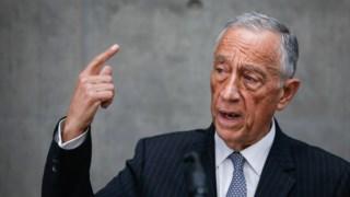 ,Presidente de Portugal