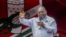 """Moçambique: """"O Presidente Nyusi tem de se instalar em Cabo Delgado"""""""