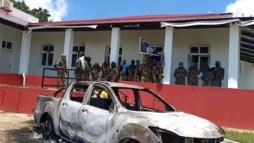 Cabo Delgado: jihadistas defendem implantação da lei corânica e criação de zona libertada da Frelimo
