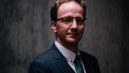 """Guntram Wolff: """"Vamos acabar por ter uma mutualização da dívida, à medida que a crise se agrava"""""""
