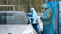 Investigadores tentam ver além da ponta do icebergue do coronavírus