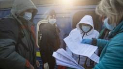 Os criminosos estão à espreita em tempo de pandemia
