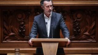 ,Assembleia da República Portuguesa