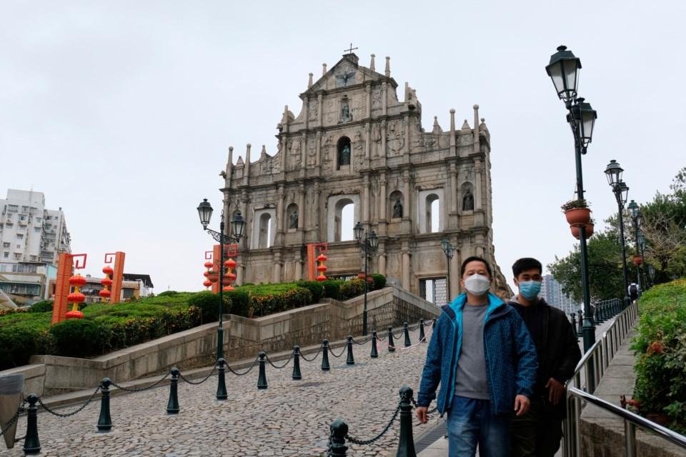 Covid-19: portugueses em Macau juntam 104 mil euros em menos de ...