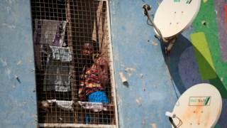 O Presidente do Zimbabwe decretou 21 dias de isolamento em casa