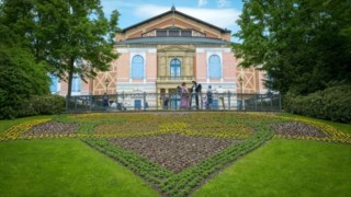 ,Festival de Bayreuth