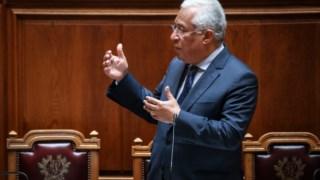 """O primeiro-ministro criticou """"abusos"""" praticados nas relações laborais"""