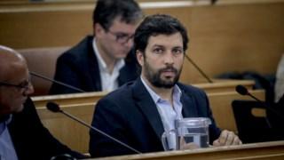 João Ferreira considera que é injustificável que o Governo persista na solução da linha circular para o metro de Lisboa