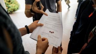 Associações de estudantes lançaram petição pela suspensão dos exames nacionais