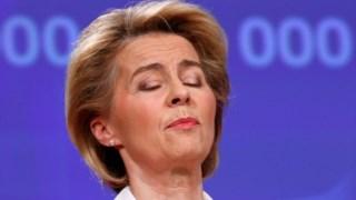 ,Presidente da Comissão Europeia