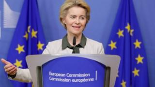 ,Acordo Verde Europeu