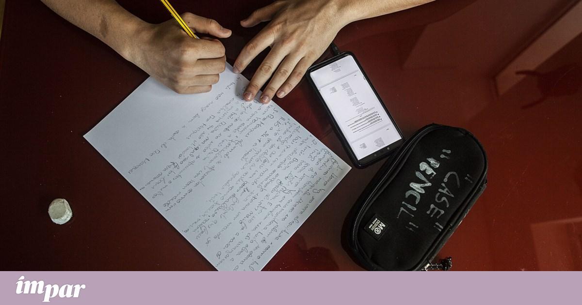 Estudar em casa em tempos de covid-19? Ordem dos Psicólogos cria guia para os pais
