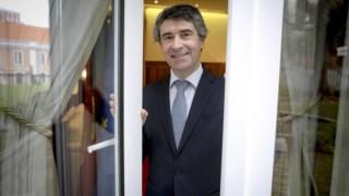 O PS vai festejar 47 anos em confinamento e pela internet