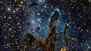 ,Nebulosa da águia