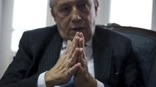Santana Lopes deixou o PSD no Verão de 2018
