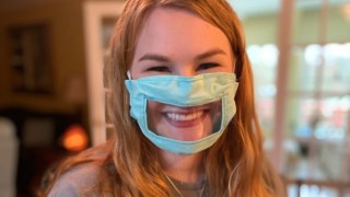 ,Máscara cirúrgica