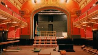,Grandes momentos no teatro