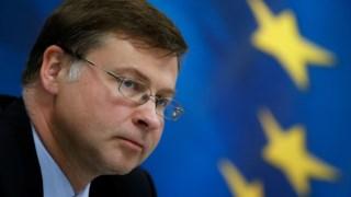 ,Vice-Presidente da Comissão Europeia