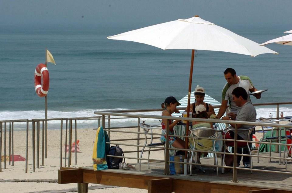 Covid-19: bares e restaurantes de Aveiro com mais esplanadas sem ...
