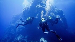 ,Mergulho subaquático