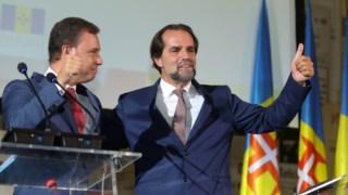 Na Madeira, PSD e CDS são parceiros de governação