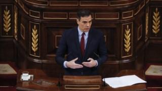 Pedro Sánchez chegou a acordo para prolongar estado de emergência até 7 de Junho