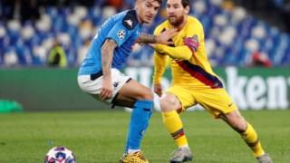 O futebol italiano quer terminar a temporada