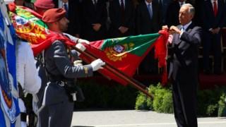 Este ano, as comemorações do Dia de Portugal serão simbólicas e minimalistas