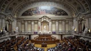 A Assembleia da República poderá consumar uma coligação negativa