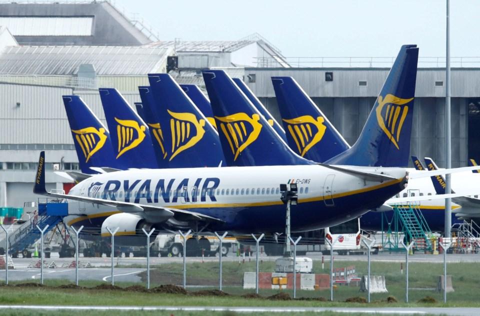 Ryanair retoma em 1 de Julho voos diários do Norte da Europa para ...