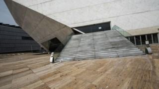 A Casa da Música, no Porto, reabre segunda-feira