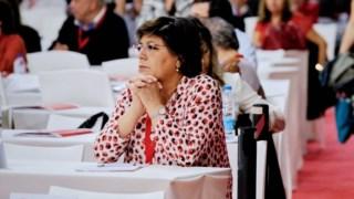 Ana Gomes, antiga eurodeputada