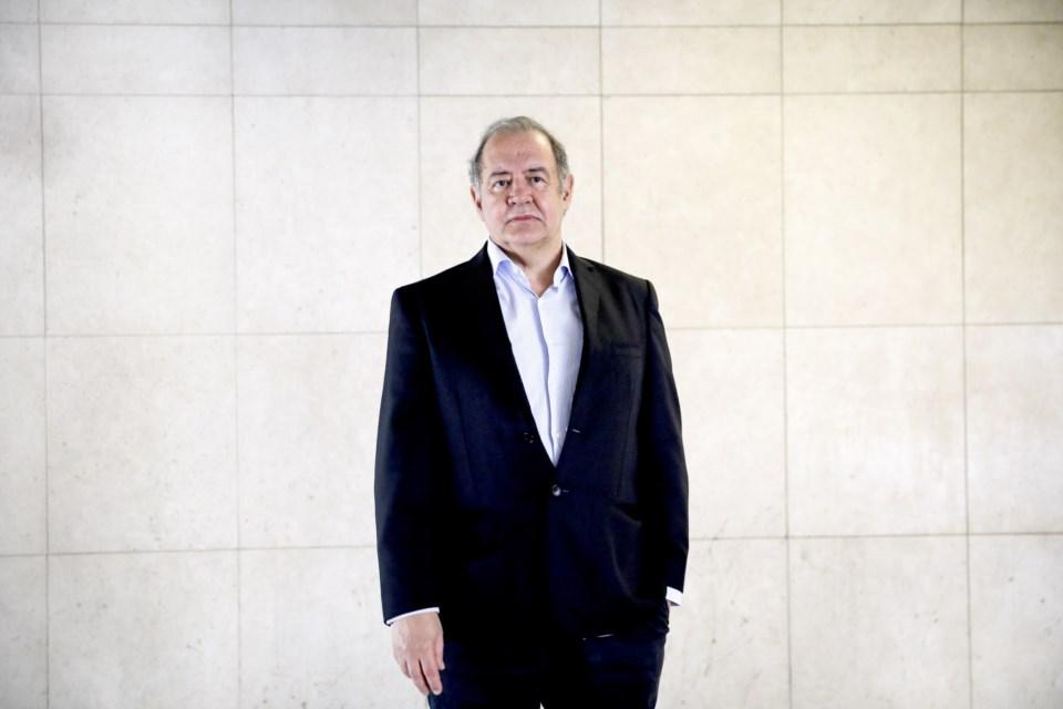 Antonio Costa Silva Nao Estou Aqui Para Negociar Com Os Partidos Entrevista Publico