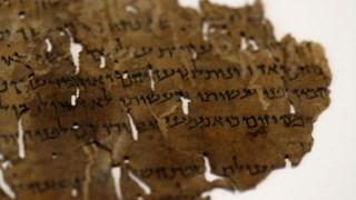 biblia,historia,ciencia,israel,arqueologia,adn,