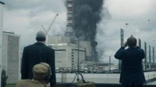 <i>Chernobyl</i>, criação de Craig Mazin sobre o desastre nuclear de 1986, tem 14 nomeações para os prémios de televisão dos BAFTA deste ano