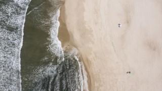 Mais de 90% das praias Portuguesas tem qualidade da água excelente