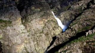 As fisgas do Ermelo são um dos atractivos do Parque Natural do Alvão