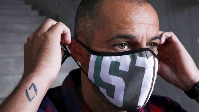 FPF transforma cachecóis em máscaras e dinheiro reverte para o ...